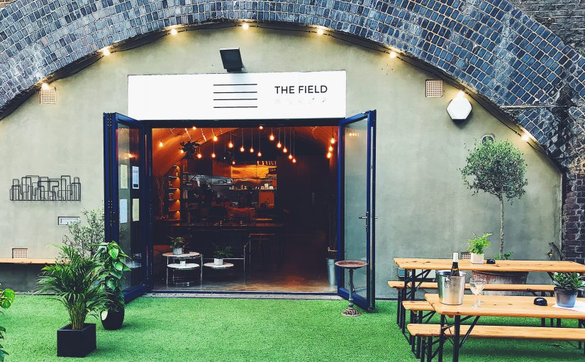Restaurant review: The Field, London Fields